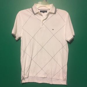 Mens Small Tommy Hilfiger Polo